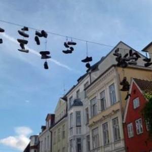 Norderstraße Flensburg / Foto: Susanne Brandt