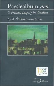 Leipzig im Gedicht