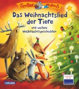 Weihnachtslied der Tiere