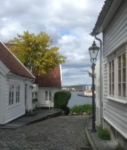 Altes Stavanger