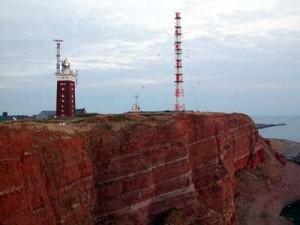 Leuchtturm Hummerklippen